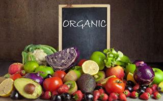 有机产品吗?  六成加拿大人不信食品包装描述
