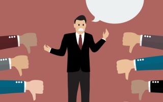 找工作吗?5种使用社交媒体坏习惯一定要改