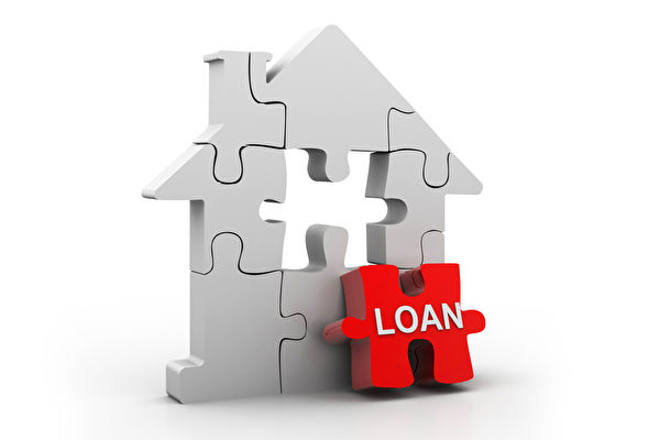 全美5縣 受高貸款利率衝擊