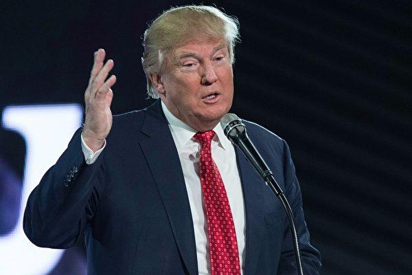 新罕布什爾州初選 川普想贏要靠中奬運氣