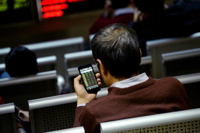 A股三大股指大幅收跌 下周或試探股災底