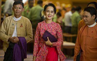 軍事政變?昂山素季等緬甸領導人遭拘留