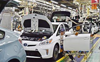 未来数年 谁是汽车行业销量老大?