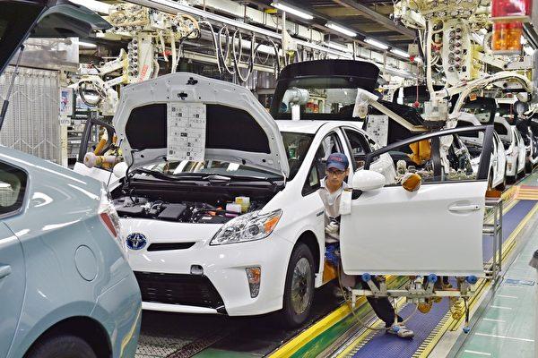 未來數年 誰是汽車行業銷量老大?