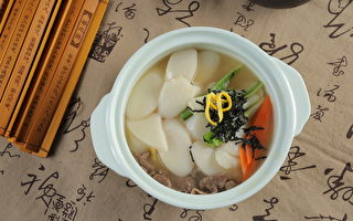 missKOREA新年大餐 免費年糕湯相送
