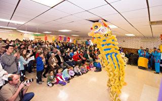 中国新年前夕 纽约各族裔分享中华文化