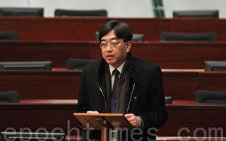 高永文:香港有茲卡病毒二度傳播風險