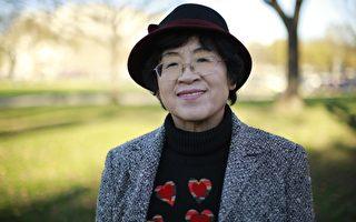 中国老太太在美国学会开车和英语的经历