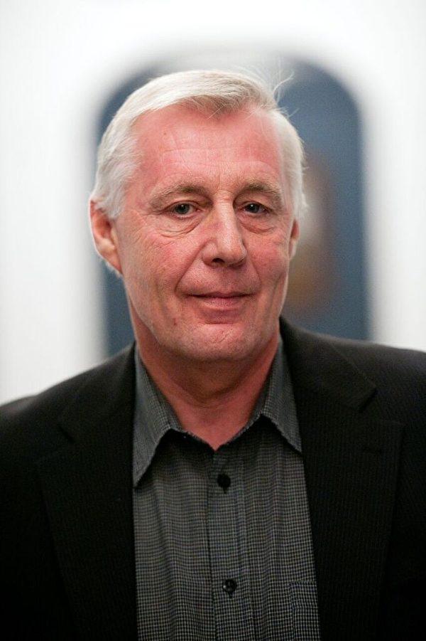 北欧理事会主席:亨利克‧达姆‧克里斯滕森(Henrik Dam Kristensen)(本人提供)