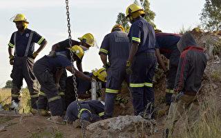 南非金礦場坍塌 超過百人陷在坑道內