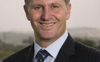 神韻第9次蒞臨新西蘭 總理發賀信歡迎