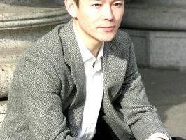 【細語人生】三阿哥的戲劇人生(上)