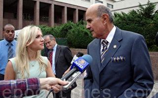 法官拒絕李貝卡更換法庭請求