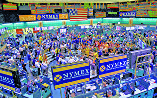 新年期間金融風暴席捲全球