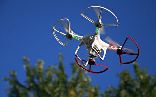 長島學校開小型無人機課程 爆滿