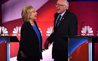 美總統大選 民主黨週四晚辯論五大看點