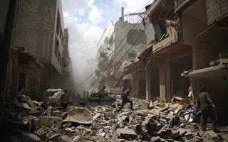 叙利亚和平协议脆弱 不到一天分歧尽显