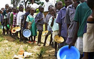 辛巴威糧荒 仍堅拒進口基改作物