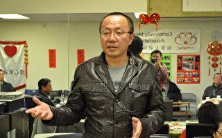 福建基督徒在中国狱中 因一本圣经被打死