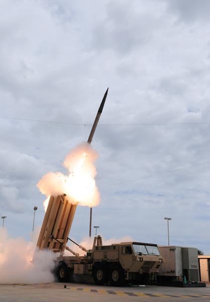 王赫:美国部署中程导弹将加速亚太变局