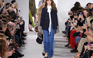纽约时装周 时装产业面临的冲击与改革