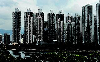 大陸人香港投資熱 港元資產吸引力大