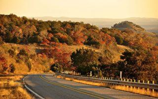山居隨筆:簡介德州的「山丘之鄉」