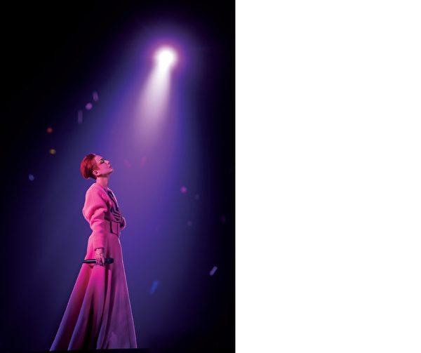 郑秀文演唱会以其百变形象见称。(澳华娱乐提供)