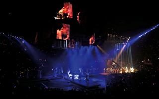 歌壇「百變天后」鄭秀文世界巡迴演唱會 睽違五年再次襲來!