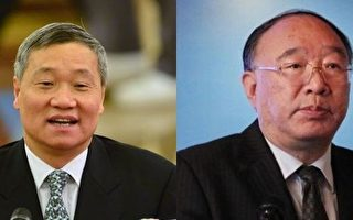 傳國務院正副秘書長分別由黃奇帆肖鋼出任