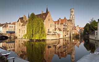十大情侶最愛旅遊點  比利時布魯日居冠