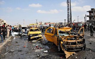 敘利亞發生連環爆炸奪140命 IS稱作案
