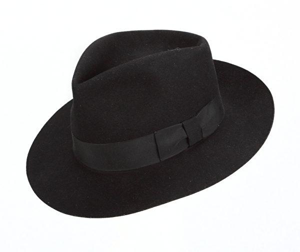 软呢帽。(Julien's Auctions/Getty Images)