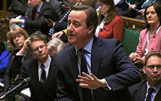 英國首相:沒有第二次是否續留歐盟公投