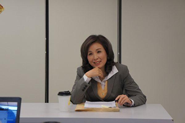 银行公会李理事长纪珠召开105年新春记者会。(中华民国银行公会提供)