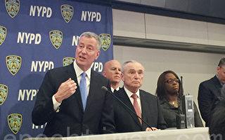 紐約社區犯罪數據 你可比警長早知道