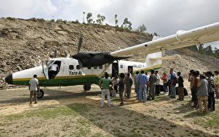 尼泊尔小飞机坠毁致23死 含一名中国乘客
