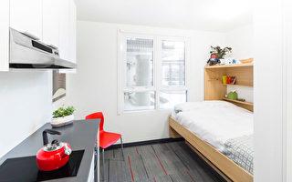 UBC拟推出微小学生宿舍单位