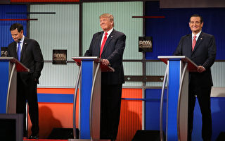 超級星期二前 今晚共和黨辯論將砲火四射