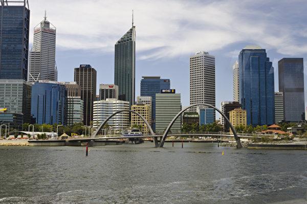 2016全球最宜居城市  珀斯排21 悉尼第10
