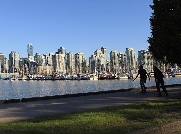加拿大溫哥華(Bruce Bennett/Getty Images)