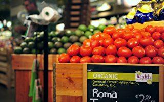 减少食物浪费 丹麦一超市只卖过期食品