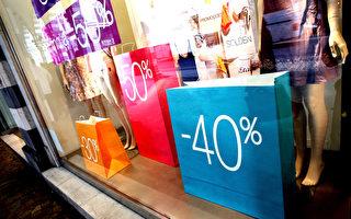 北美购物 一年各月买什么最划算?