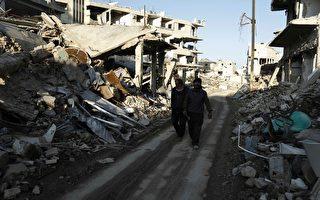 敘利亞停火剛生效 數小時後又發生炸彈攻擊