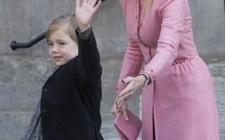奧地利滑雪出意外 荷蘭小公主摔斷腿