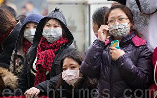 大陸冷氣團挾沙塵 全台明29日降溫空氣糟