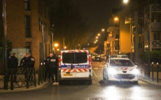 法國逮捕1高危疑犯 及時挫敗一起恐襲圖謀