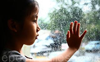 做好雨季防災 天空不會為你掉眼淚