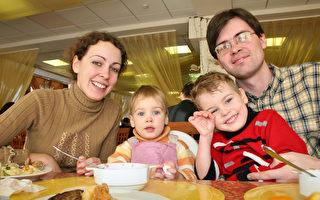 這六大飲食習慣恐傷了寶寶的腦