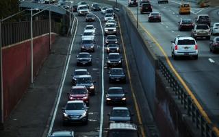 超速成车祸主因 纽约州警测速雷达开始升级